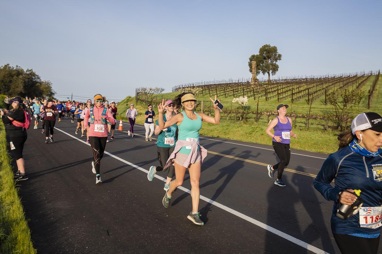 Blog | Napa Valley Women's Half Marathon and 5K | Napa, CA